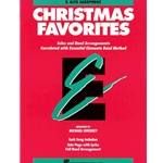 Essential Elements Christmas Favorites - Alto Sax