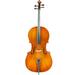 Eastman VC80ST Standard Cello Outfit 1/2