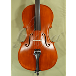Gliga Gems II Deluxe 7/8 Cello Outfit