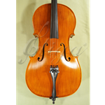 Gliga Gama Elite Cello Outfit 4/4