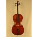 Xue Chang Sun VC300 Premium Cello Outfit 4/4