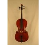 Xue Chang Sun VC301 Deluxe Cello Outfit 4/4