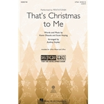 That's Christmas to Me 2-Part