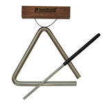 TreeWorks TREHS05 New Studio-Grade 5-inch Triangle