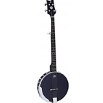 Ortega OBJ250 5 String Banjo + Bag