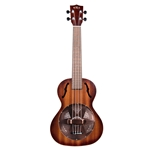 Kala Resonator Tenor Ukulele Mahogany Burst