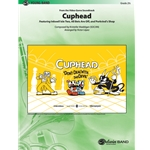 Cuphead by Kristofer Maddigan arr. Victor Lopez