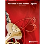 Advance of the Roman Legions by Michael Story