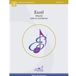 Excel (March) by John M. Pasternak