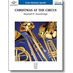 Christmas at the Circus by Randall D. Standridge