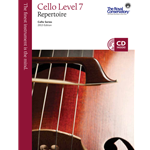 Cello Repertoire 7