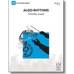 Algo-Rhythms by Timothy Loest