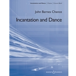Incantation and Dance by John Barnes