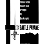 The Battle Pavane by Tielman Susato arr. Bob Margolis