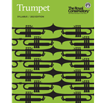 Trumpet Syllabus, 2013 Edition