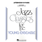 Afternoon in Paris arr. Mark Taylor