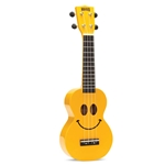 Mahalo Smiley Face Ukulele