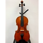 Molinari 15.5 Viola Outfit w/ Case, bow and shoulder rest (Consignment)
