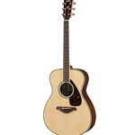 Yamaha FS830 Folk Guitar Natural