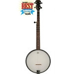 Gold Tone AC-1 5 String Banjo with Bag