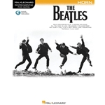 The Beatles for Horn – Instrumental Play-Along