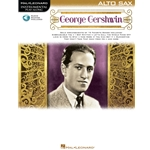 George Gershwin for Alto Sax - Instrumental Play-Along