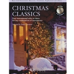 Christmas Classics - Easy Instrumental Solos or Duets for Bass Clef Instruments