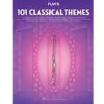 101 Classical Themes for Flute