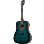Jay Turser 3/4 Acoustic Guitar Satin Blue
