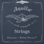 Aquila Concert Ukulele String Low G 4th