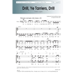 Drill Ye Terriers Drill arr. Brian Tate