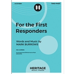 For The First Responders by Burrows 2 Part