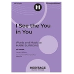 I See the You in You by Burrows SAB