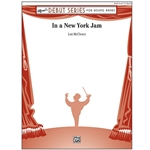 In a New York Jam by Lon McClearn