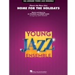 Home For the Holidays arr. John Wasson