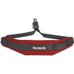 Neotech Sax Neck Strap (Red)