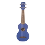 Beaver Creek BC Ulina Ukulele with Bag Blue