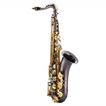 John Packer JP042B Tenor Saxophone Black Gold