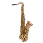 John Packer JP042R Tenor Saxophone Rose Brass