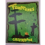 Conservatory Fiddletunes Greenbook Violin with CD