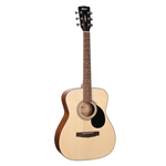Cort AF510 Acoustic Guitar - Natural