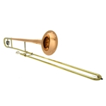 John Packer JP131R Dual Bore Student Model Trombone
