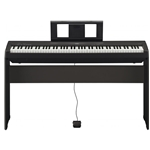 Yamaha P45B Digital Piano with Stand & Bench