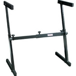 "Stageline Collapsible ""Z"" Keyboard Stand"