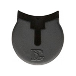 Bg BG Clarinet Large Thumbrest Cushion