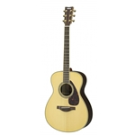 Yamaha LS6ARE Acoustic Folk Guitar - DEMO