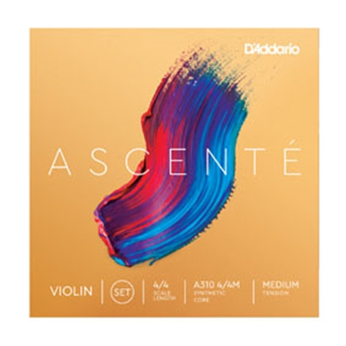 Ascente 1/2 Violin A String Med.