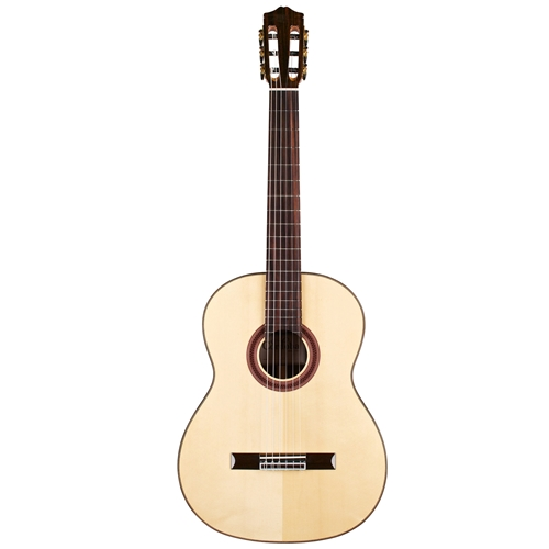 Cordoba C7 Nylon String Guitar w/ Bag Spruce