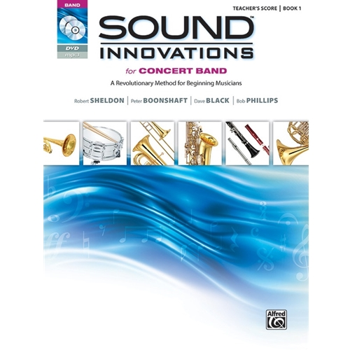 Sound Innovations 1  Bass Clarinet