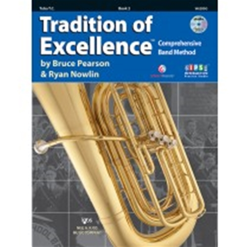 Tradition Of Excellence 2 Tuba TC